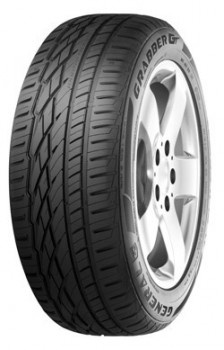 General Tire Grabber GT 255/60 R18 112V XL