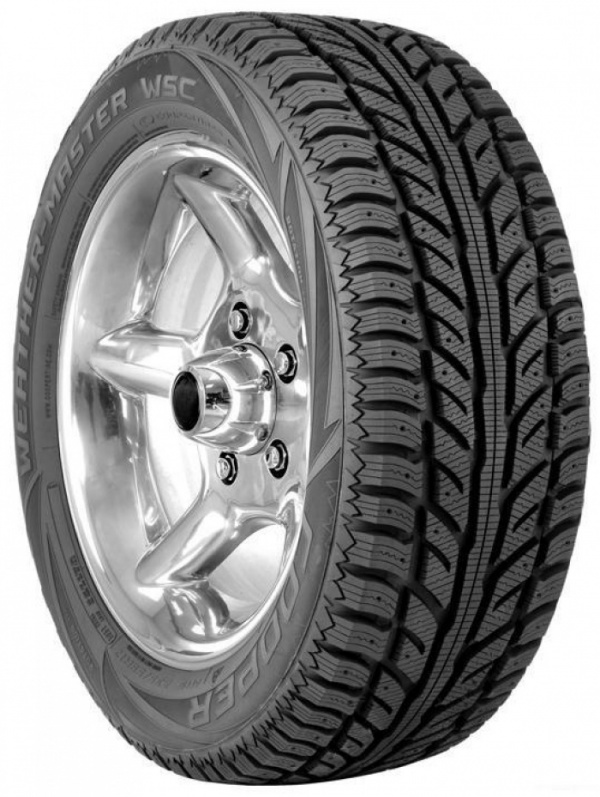 Cooper Weather Master WSC 255/50 R19 107T  не шип