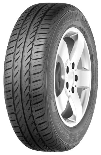 Gislaved Urban Speed 155/65 R13 73T  не шип
