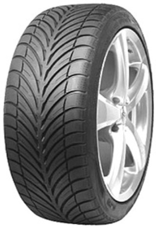 BFGoodrich G-Force Profiler 225/55 R16 95V