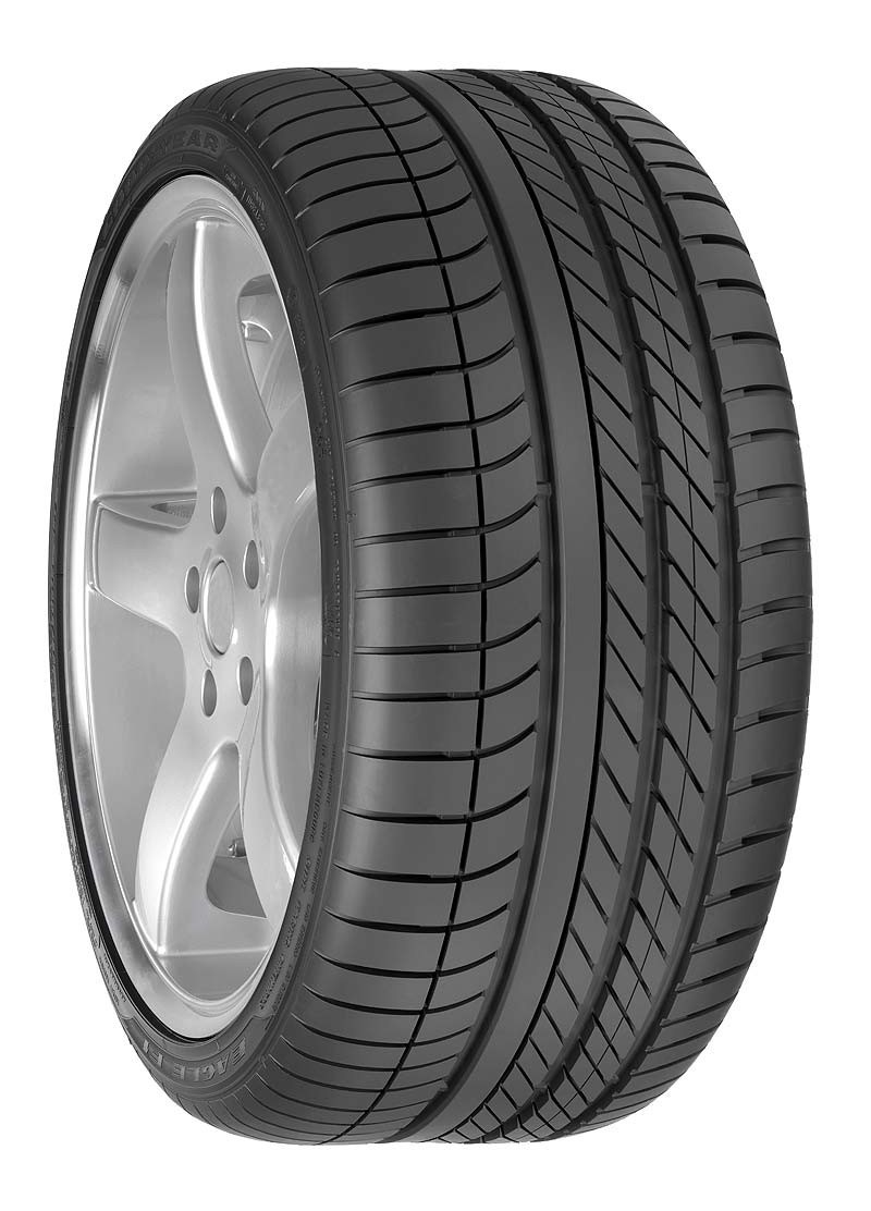 Goodyear Eagle F1 (asymmetric) 205/55 R17 91Y
