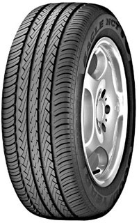 Goodyear Eagle NCT 5 255/50 R21 106W