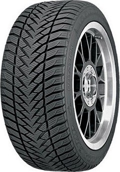 Goodyear Ultra Grip 235/65 R18 106S  не шип
