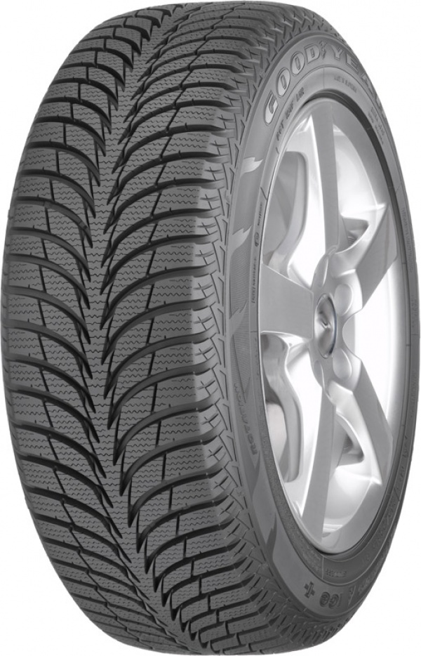 Goodyear Ultra Grip Ice + 195/55 R16 87T  не шип
