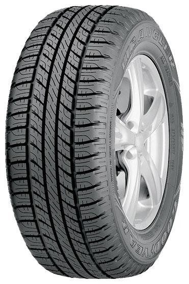 Goodyear Wrangler HP (ALL WEATHER) 275/60 R18 113H  не шип