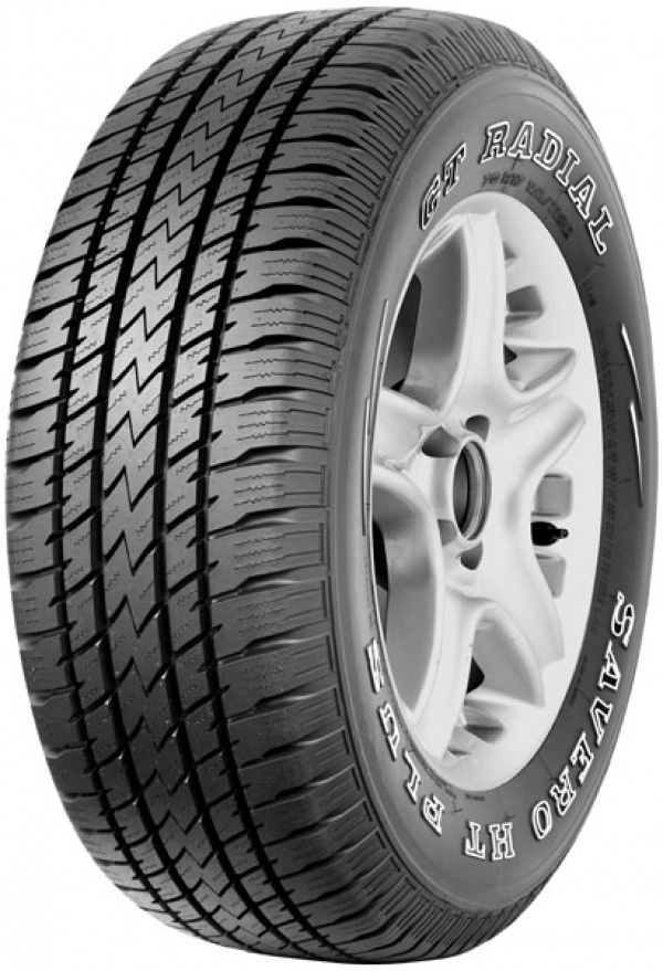 GT Radial Savero HT Plus 235/70 R16 106T