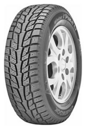 Hankook Winter I*Pike LT RW09 195/80 R14C 106/104R  под шип