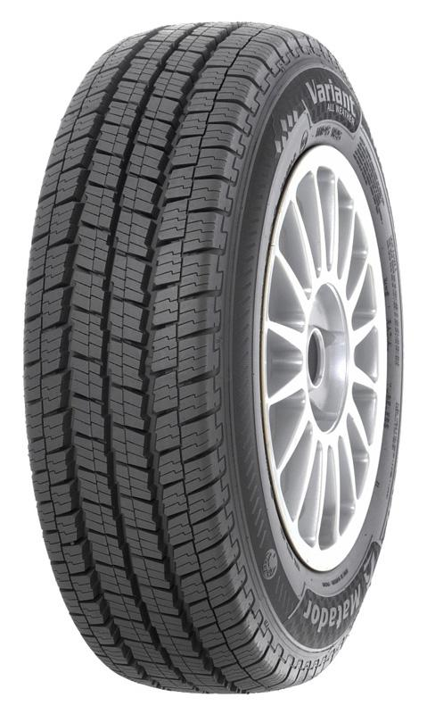 Matador MPS 125 Variant All Weather 205/65 R15C 102/100T  не шип