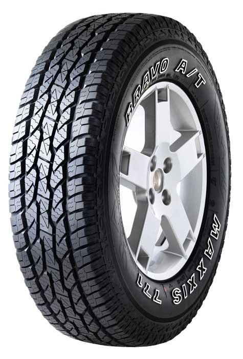 Maxxis AT-771 Bravo 215/75 R15 100S  не шип