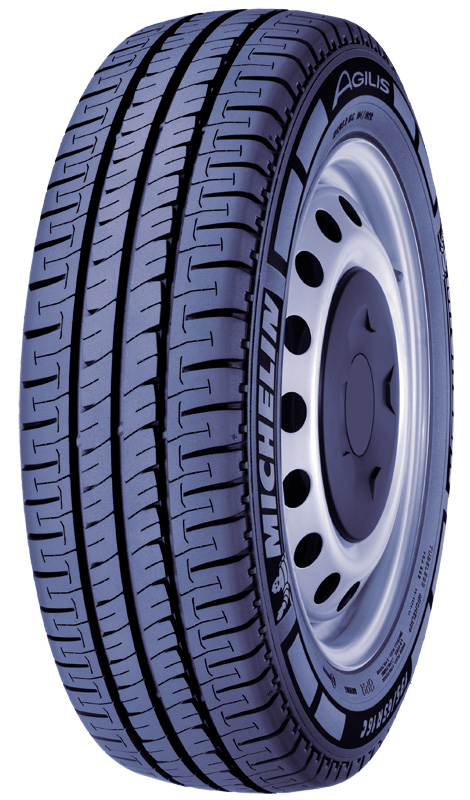 Michelin Agilis Plus 195/75 R16C 107/105R