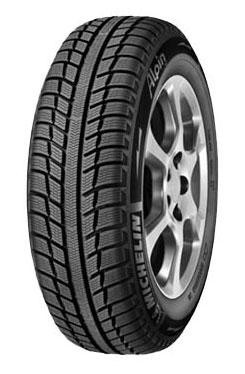Michelin Alpin A3 185/65 R14 86T  не шип