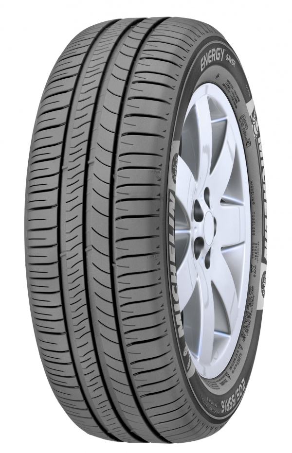 Michelin Energy Saver Plus 195/65 R15 91H  не шип