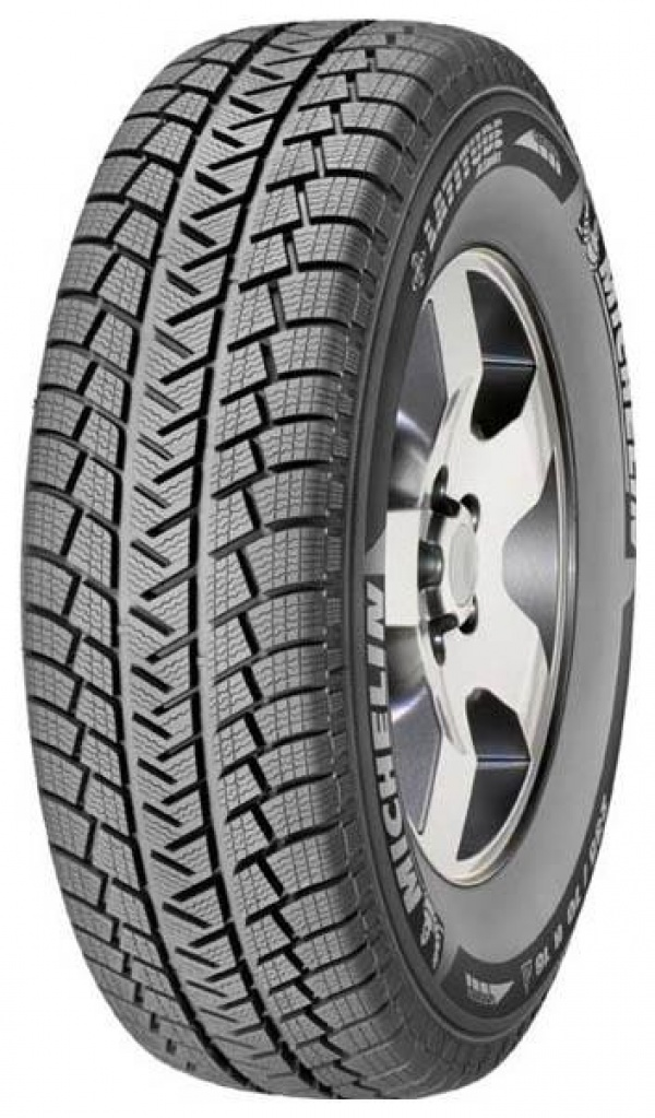 205/80 R16 104T Michelin Latitude Alpin
