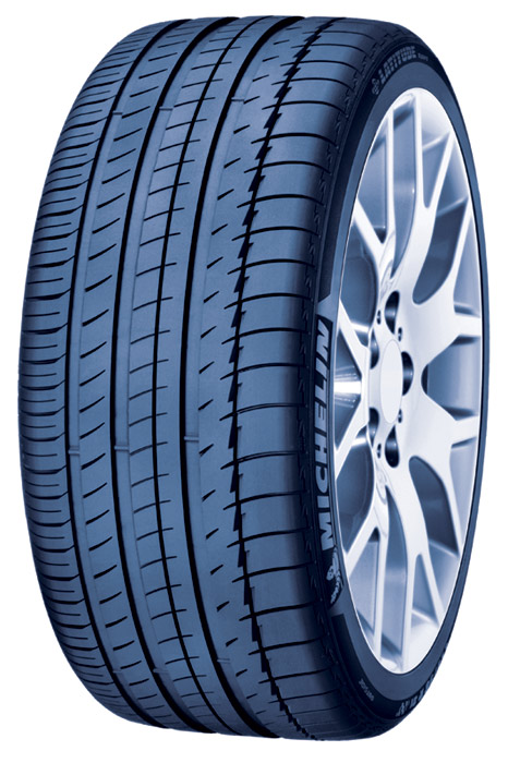 Michelin Latitude Sport 235/55 R19 101W  не шип