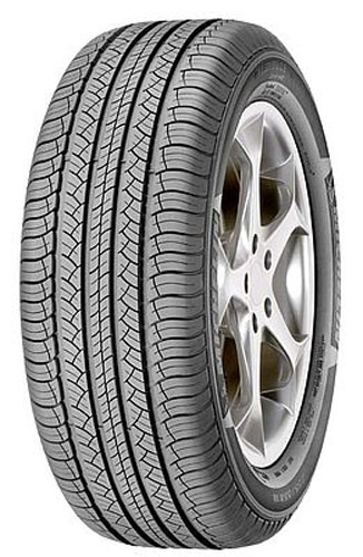 Michelin Latitude Tour HP 285/50 R20 112V  не шип