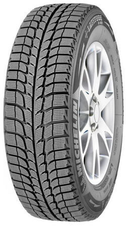 Michelin Latitude X-Ice 235/55 R18 100Q  не шип