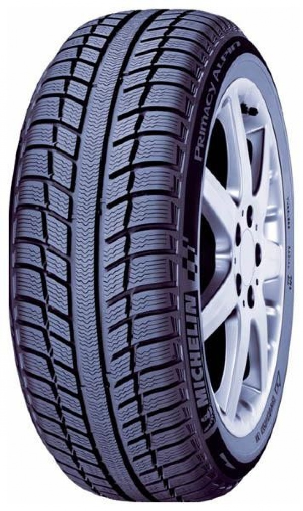 Michelin Primacy Alpin PA3 225/60 R16 98H  не шип