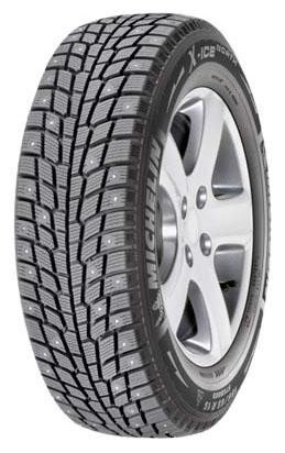 Michelin X-Ice North 185/75 R16C 104/102R  шип