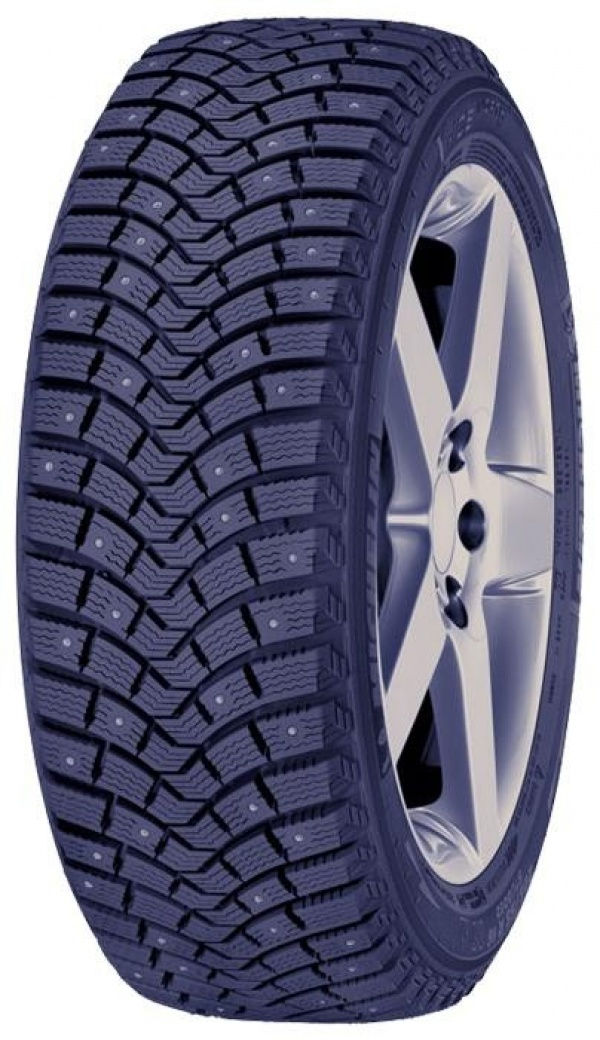 Michelin X-Ice North 2 (XIN2) 185/60 R14 86T  шип