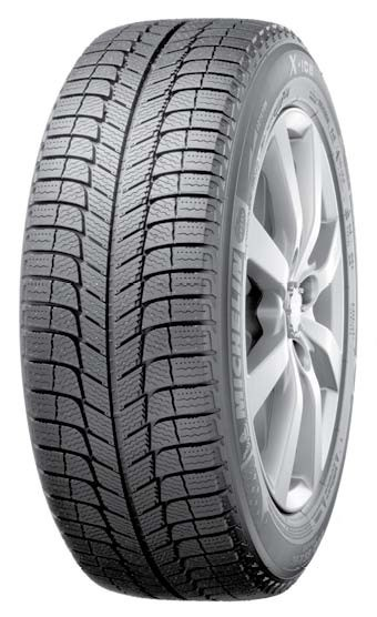 Michelin X-Ice 3 (Xi3) 195/55 R16 91H  не шип