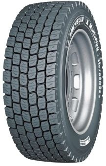 Michelin X Multiway 3D XDE 315/80 22.5 156/150L (Remix) ведущая