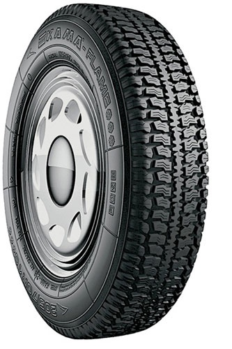 205/70 R16 91Q Кама Flame