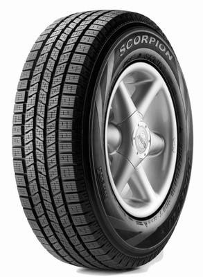 Pirelli Scorpion Ice & Snow 225/65 R17 102T  не шип
