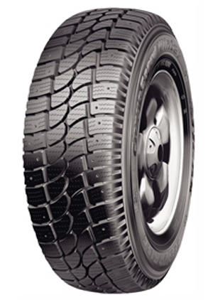 Tigar Cargo Speed Winter 195/75 R16C 107/105R  шип