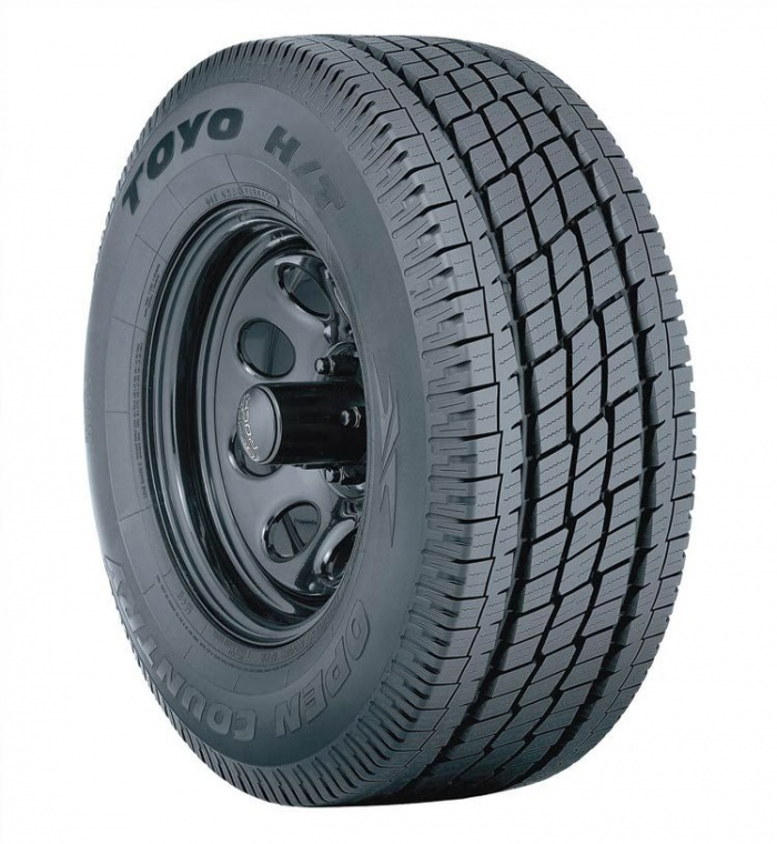 Toyo Open Country H/T (OPHT) 235/55 R20 102T  не шип