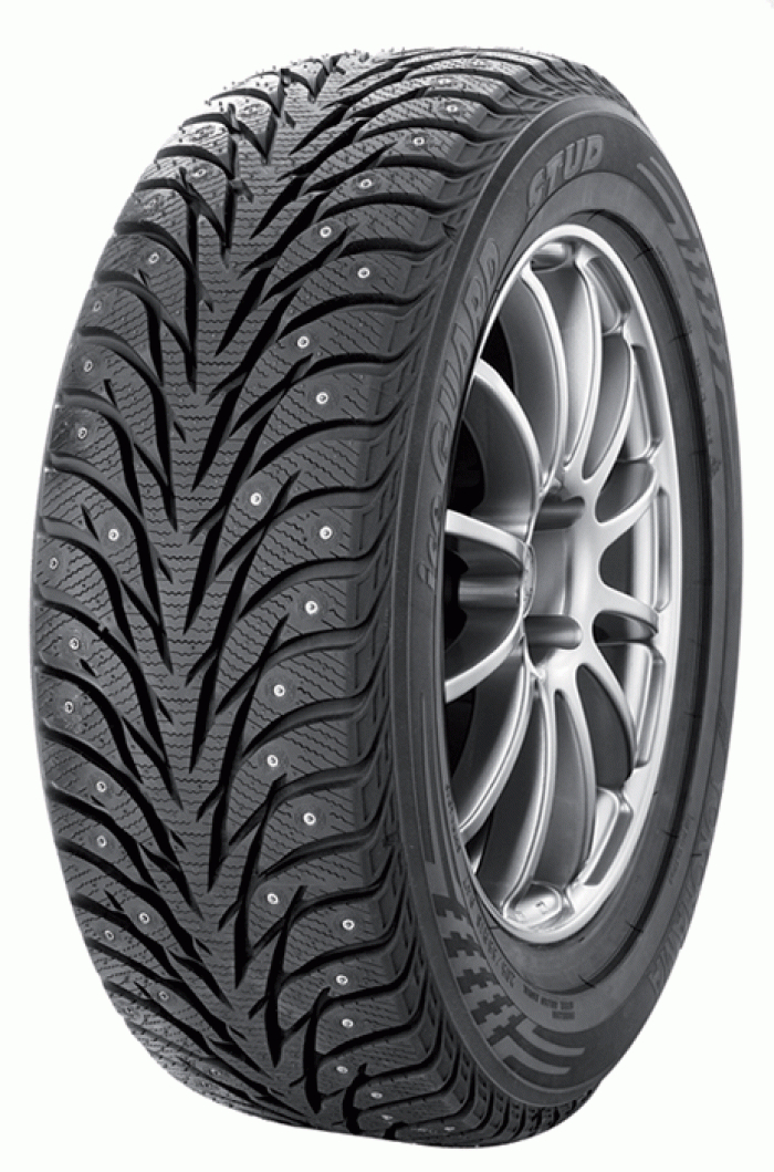 Yokohama Ice Guard IG35 205/65 R16 95T  шип